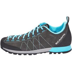 Scarpa Highball Shoes Women shark/atoll
